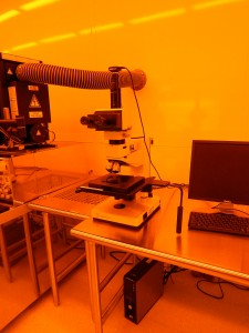 Optical Inspection Scope #2