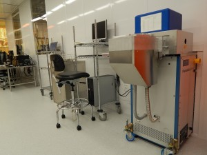 Oxford Plasma Lab 100
