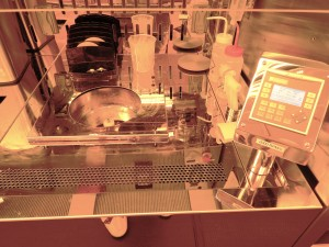 Electron Beam Lithography Spinner